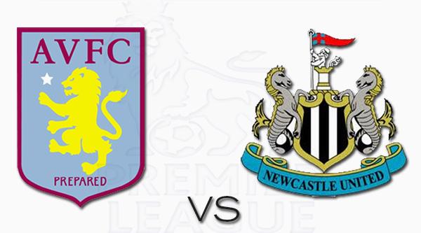 Prediksi Skor Aston Villa Vs Newcastle United 7 Mei 2016 Liga Inggris