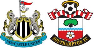 Newcastle-v-Southampton